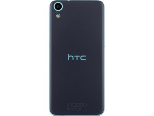 Смартфон HTC Desire 626g dual sim, синий, вид 5