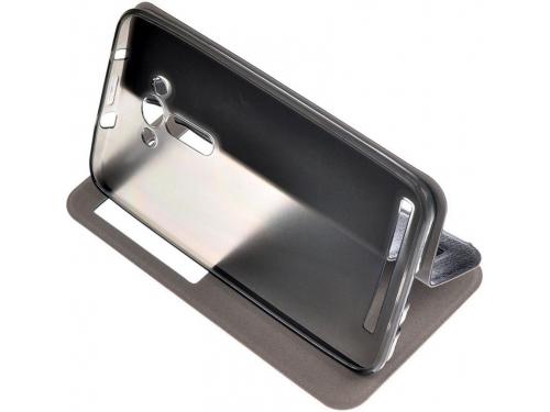 Чехол для смартфона SkinBox Lux AW для Asus Zenfone Laser 2 ZE550KL чёрный, вид 3