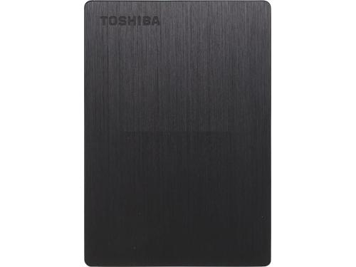 ������� ���� Toshiba STOR.E SLIM 500GB, ������, ��� 1