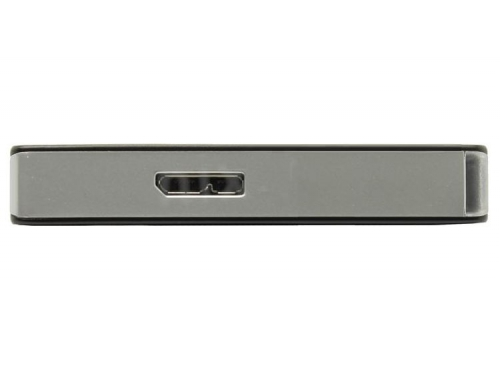 Жесткий диск Toshiba Store.E 1TB (USB3.0, 2.5'', HDTD210EK3EA), чёрный, вид 2