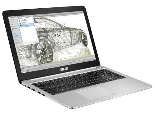 Ноутбук ASUS K501UW , вид 2
