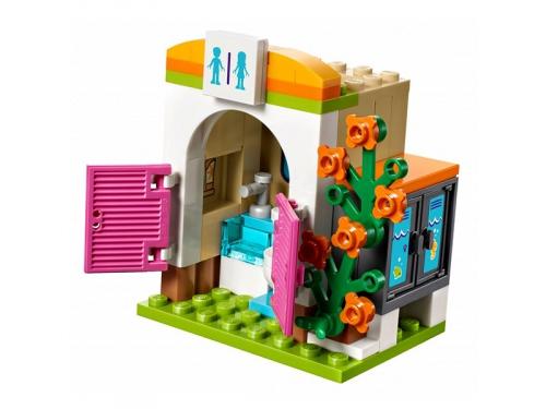 Конструктор Lego Friends Летний бассейн, вид 5