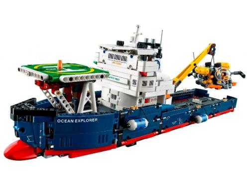 Конструктор Lego Technic Исследователь океана, вид 1