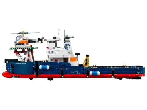 Конструктор Lego Technic Исследователь океана, вид 7