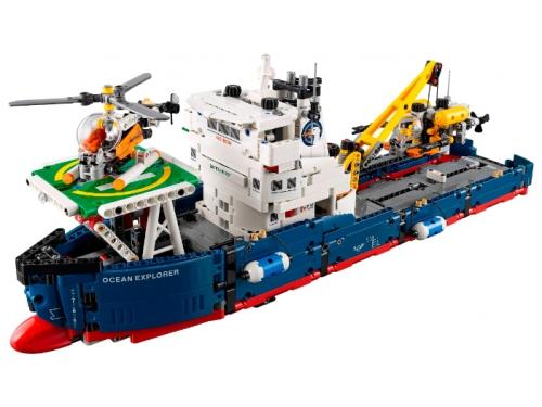 Конструктор Lego Technic Исследователь океана, вид 8
