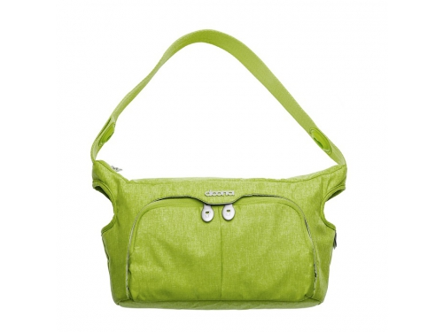 Simple-Parenting Doona Fresh, зеленая