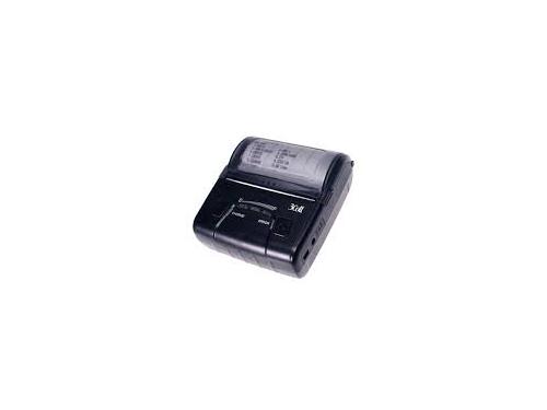 Принтер наклеек Принтер 3Cott 3C-TP-80BT, для чеков, Черный, вид 1