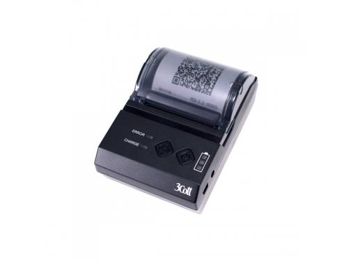 Товар 3Cott 3C-TP-58BT, принтер для чеков, вид 1
