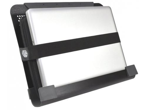 Подставка для ноутбука Cooler Master NotePal U3 Plus (охлаждающая, 19