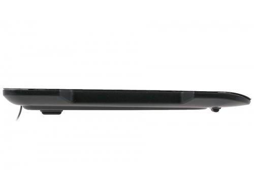 Подставка для ноутбука Cooler Master NotePal X-Lite II Basic (охлаждающая, 15.4