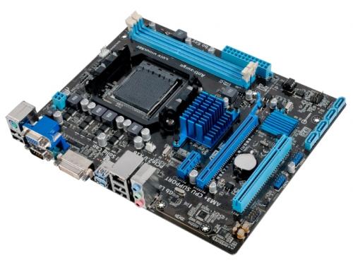 Материнская плата Asus M5A78L-M/LE USB3 Soc-AM3+, вид 1
