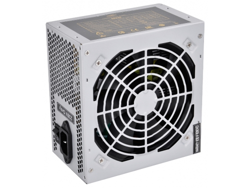 Блок питания Deepcool 530W Explorer DE530 PWM 120mm fan, вид 1