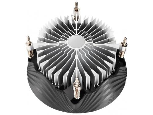 Кулер DeepCool THETA 115 Soc-1155, вид 4