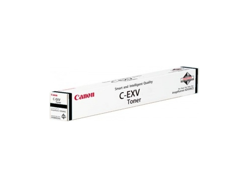 Чернила для принтера тонер Canon C-EXV 50 BK Чёрный, вид 1