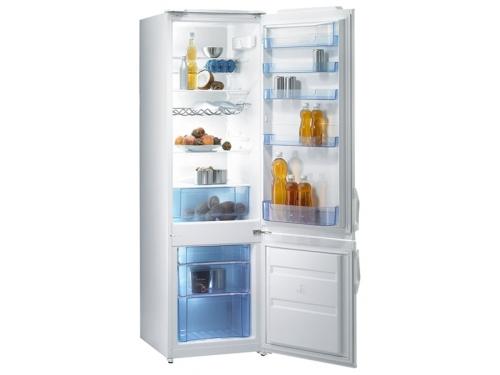 Холодильник Gorenje RK41200W, вид 1