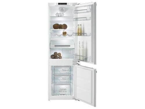 Холодильник Gorenje NRKI 5181 LW, белый, вид 1