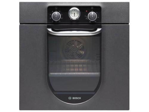 Духовой шкаф Bosch HBA23BN31, чёрный, вид 1