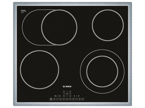 Варочная поверхность Bosch PKN645F17R, вид 1