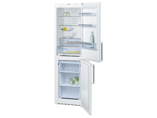 Холодильник Bosch KGN39XW14R белый, вид 1