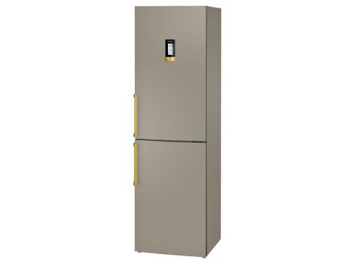 Холодильник Bosch KGN39AV18R бежевый, вид 2