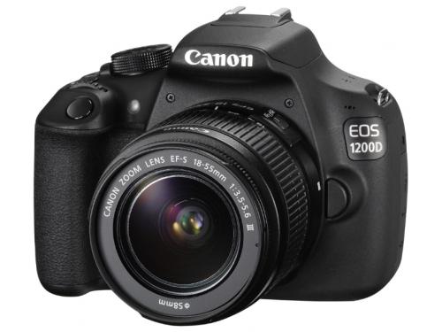 �������� ����������� Canon EOS 1200D  18-55IS Kit + Bag, ��� 1