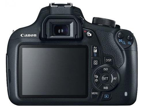 �������� ����������� Canon EOS 1200D  18-55IS Kit + Bag, ��� 3