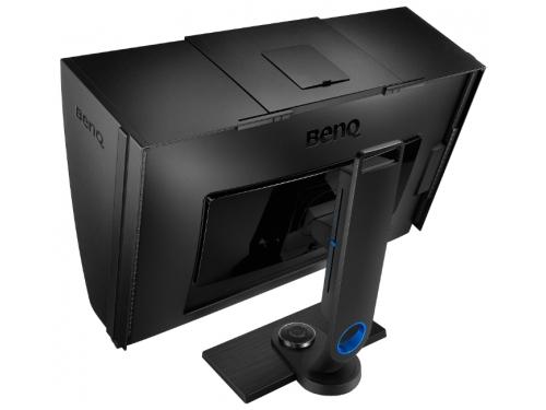 Монитор BenQ SW2700PT черный, вид 3