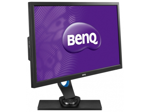 Монитор BenQ SW2700PT черный, вид 4