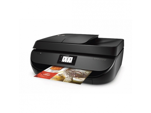 МФУ HP DeskJet Ink Advantage 4675, вид 5