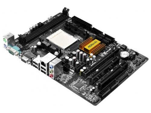 ����������� ����� ASRock N68-GS4 FX (AM3+, mATX, GeForce 7025, mATX, 2x DDR3, PCI-E x16, PCI, 5.1ch, COM, SATA-2, IDE, D-Sub, GbLAN), ��� 2