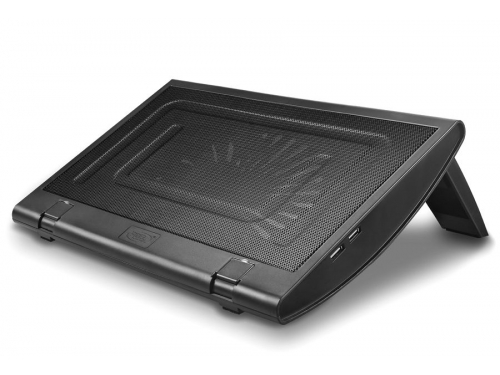 Подставка для ноутбука DEEPCOOL Windwheel FS (охлаждающая, 15.6