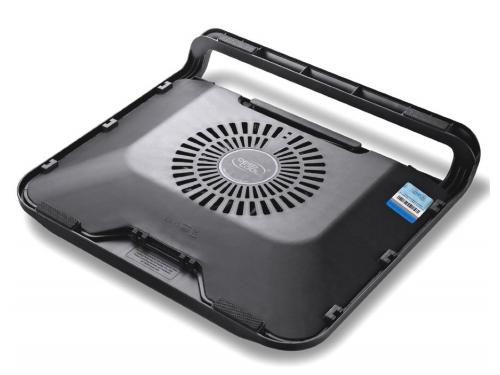 Подставка для ноутбука DEEPCOOL N280 (охлаждающая, 15.4), вид 3