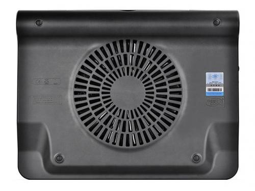 Подставка для ноутбука DEEPCOOL N6000 (охлаждающая, 15.4
