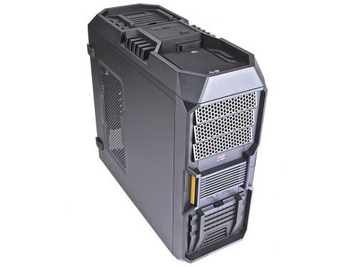 ������ IN WIN BUC101 600W Black (BUC668BL), ��� 1