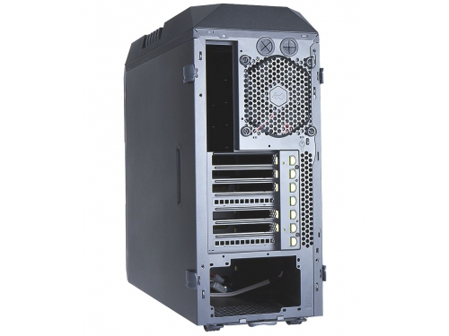 ������ IN WIN BUC101 600W Black (BUC668BL), ��� 6