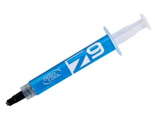 Термопаста DEEPCOOL Z9 (шприц, 3 гр.), вид 1