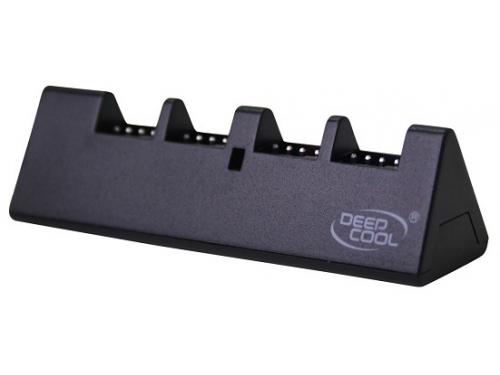Кулер Разветвитель Deepcool FAN HUB (для корпусных вентиляторов, 4 X 4-pin, RTL), вид 2