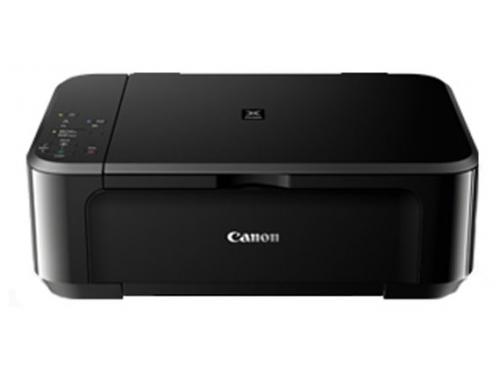 МФУ Canon PIXMA MG3640 черный, вид 2