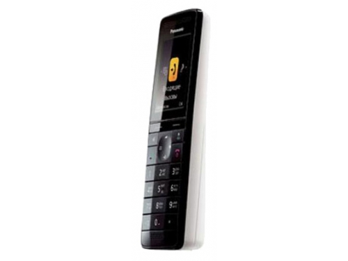 Радиотелефон DECT Panasonic KX-PRS110RUW Белый, вид 1