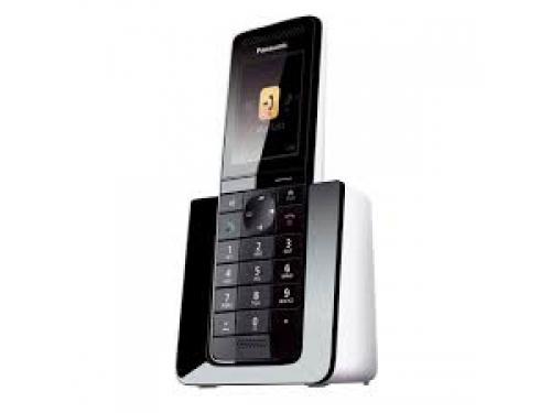 Радиотелефон DECT Panasonic KX-PRS110RUW Белый, вид 3