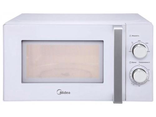 Микроволновая печь Midea MM820CXX-W белая, вид 1