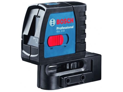Нивелир BOSCH GLL 2-15 Professional, лазерный [0601063701], вид 1
