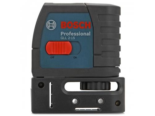 Нивелир BOSCH GLL 2-15 Professional, лазерный [0601063701], вид 3