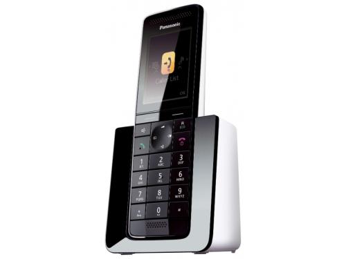 Радиотелефон DECT Panasonic KX-PRS110RUW Белый, вид 2