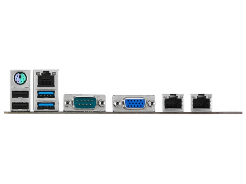 ����������� ����� ASUS P9D-MV (Socket 1150 / XEON E3, Intel C222, microATX, PCI-e 3.0, 4x DDR3 DIMM, SATA2/3, RAID), ��� 3