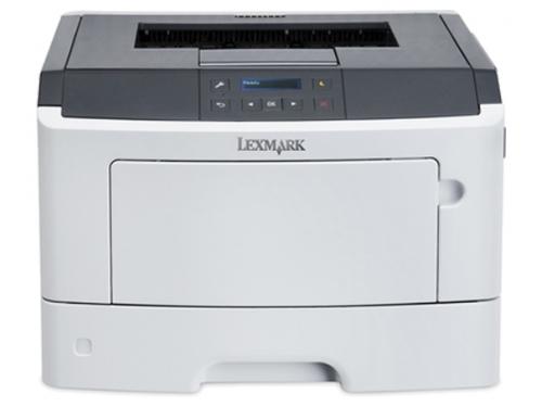 Лазерный ч/б принтер Lexmark MS312dn , вид 1