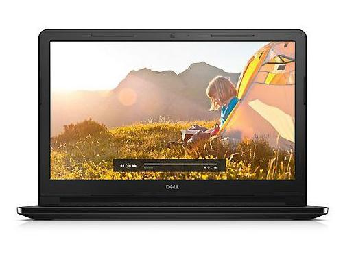 Ноутбук Dell Inspiron 3552 , вид 1