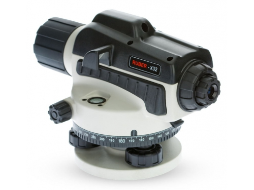 Нивелир ADA Ruber x32 [а00121], оптический, вид 10
