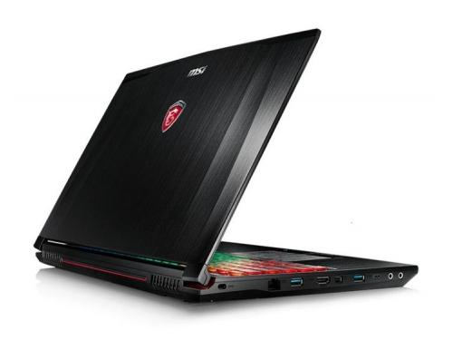 Ноутбук MSI GE62 6QF-008 RU , вид 2