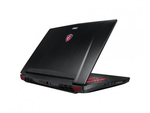 Ноутбук MSI GT72S 6QE-072RU , вид 6